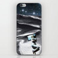 LULLABYE iPhone & iPod Skin