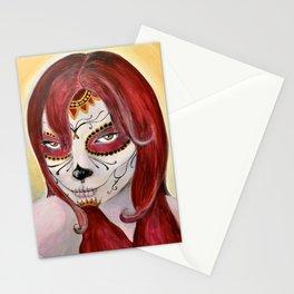 Muerta No.10 Stationery Cards