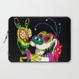 Monster Friends Laptop Sleeve