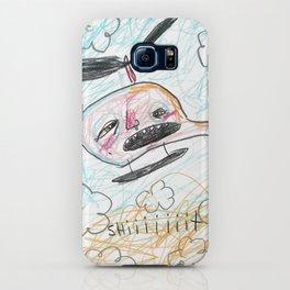 Shiiiiiiit (Helecoptered) iPhone Case