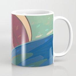 PROW facing the Twenty Twenty Coffee Mug