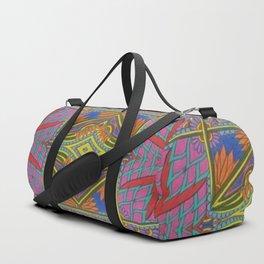 4 the Win! Duffle Bag