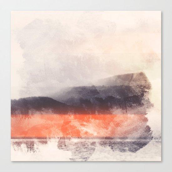 No. 7 Canvas Print