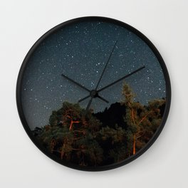 Milkway Wall Clock