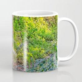 Beautiful rain forest growth Coffee Mug