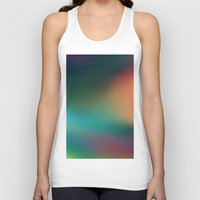 verse Tank Tops featuring The Verse by TRUANGLES