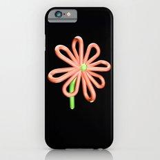 Balloon Flower iPhone 6s Slim Case