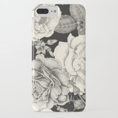 NATURE IN SEPIA iPhone 8 Plus Slim Case
