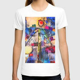 Travelin' T-shirt
