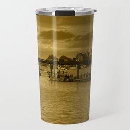 Putney Bridge  Travel Mug