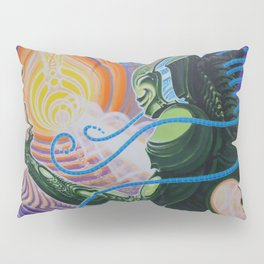 """Ammunition"" - Nectah Collectah 2 - by Adam France Pillow Sham"