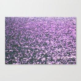 Tasman Sea Canvas Print