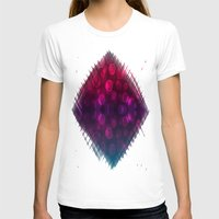 splash T-shirts featuring Splash by Aloke Design