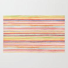 Robayre Watercolor Lines Rug