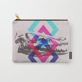 Diamond Raptor Carry-All Pouch