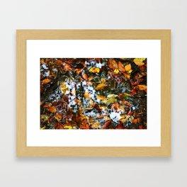 KEENE Framed Art Print