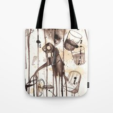 Must Have Coffee Tote Bag