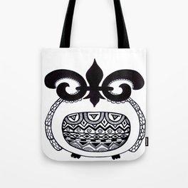 Owl3 Tote Bag