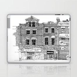 New Cross, London Laptop & iPad Skin