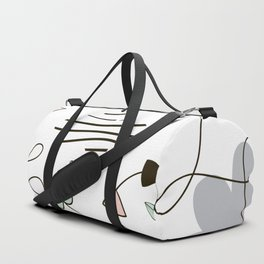 Kites & Clouds Duffle Bag