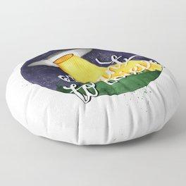 I Want To Believe Floor Pillow