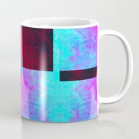 discount Mugs featuring Sybaritic II by Aaron Carberry