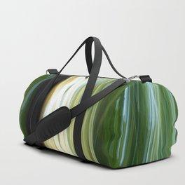 Flora Abstract Duffle Bag