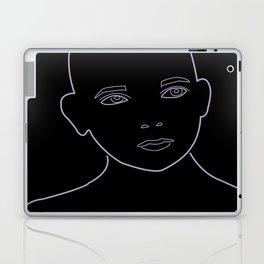 ha funny Laptop & iPad Skin