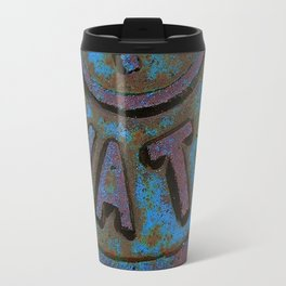 Waterseeker Travel Mug