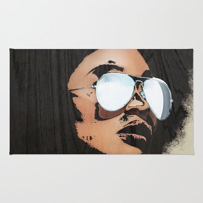 Venus Afro Rug