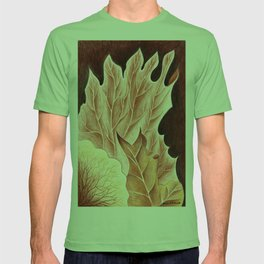 Platycerium T-shirt