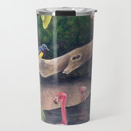 Wetlands Travel Mug