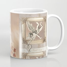 Snow White and the Falling Angels Septet Coffee Mug