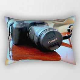 Looks Good Enough To Eat Rectangular Pillow
