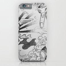 Doodles! iPhone 6s Slim Case