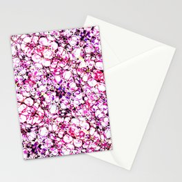 Mixed impression Stationery Cards