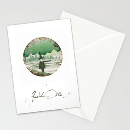 LITTLEWITCH Stationery Cards
