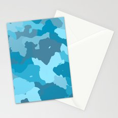 Baby Blues Stationery Cards