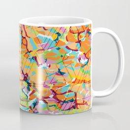 Mud Cracks Coffee Mug
