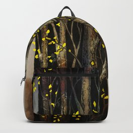 What's Hidden in the Trees I Backpack