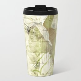 Newport Oregon - Love To Paint Travel Mug