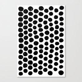 Stella II Canvas Print