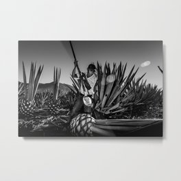 ceremonial dance Metal Print