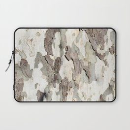 Bark Map Laptop Sleeve
