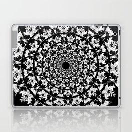 Mandala Tree 2 Laptop & iPad Skin