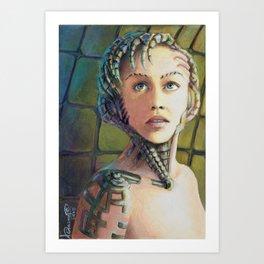 LOFN Art Print