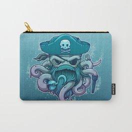 The Legendary Arrrctopus Carry-All Pouch