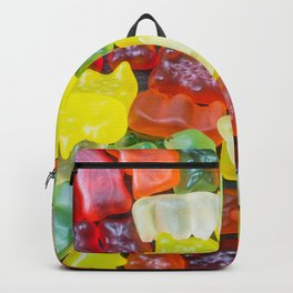 Fresh Gummy Bears Backpack