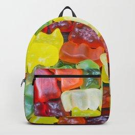 Fresh Gummy Bears Backpack