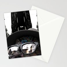 Remember life itself Stationery Cards